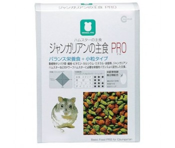 Marukan Pro Basic Food for Dwarf 180g [MRP702]