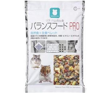 Marukan Pro Balance Food for Hamster 400g [MRP704]