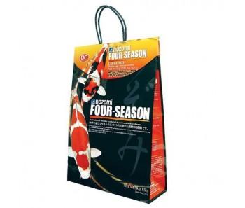Nozomi Koi Food Four Season 5kg