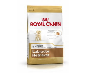 Royal Canin - Canine Breed Labrador Junior 3kg