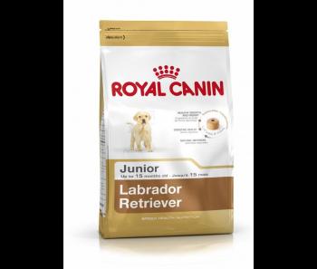 Royal Canin - Canine Breed Labrador Junior 3kg