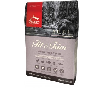 Orijen Cat Fit & Trim 'Trial' Pack - 340g