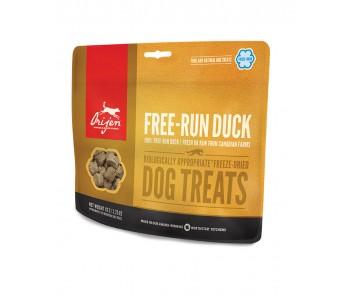 Orijen Freeze Dried Dog Treats - Free Run Duck - 42.5g