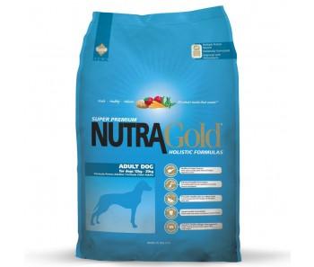 NutraGold Holistic Dog - Adult Dog 3kg