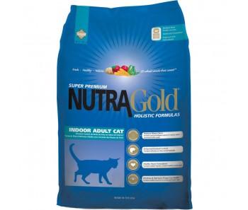 NutraGold Holistic Cat - Indoor Adult Cat 3kg