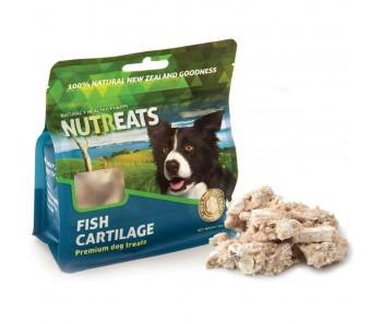 Nutreats Fish Cartilage Dog Treats 50g
