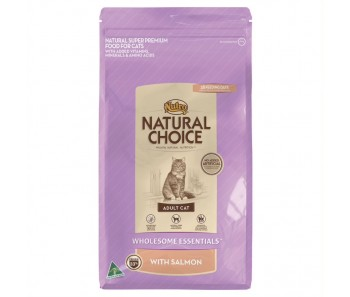 Nutro Cat Natural Choice Adult Salmon - 1.5kg