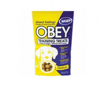 Stewart Obey Training Treats Medium - 7.5 oz [Out of Stock]