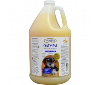 Cardinal Gold Medal Pets Oatmeal Shampoo  - 1 Gallon
