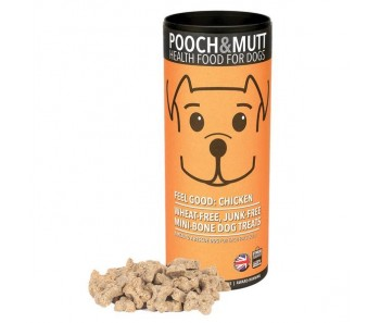Pooch & Mutt Tube of Treats - Feel Good 125g