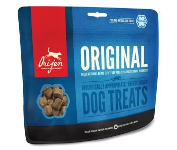 Orijen Freeze Dried Dog Treats - Original - 42.5g