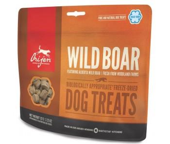 Orijen Freeze Dried Dog Treats - Wild Boar - 42.5g
