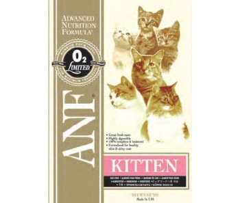 ANF Cat Kitten - 7.5kg