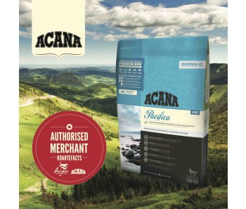 Acana Cat All Breeds & Stages Pacifica 'Trial Pack - 340g (Out Of Stock)