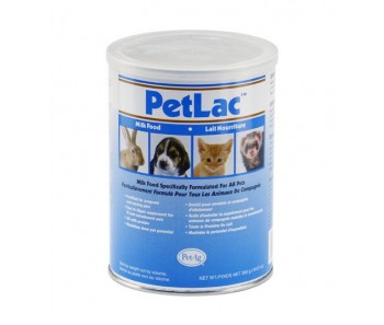 PetAg Petlac Milk Replacer 300g