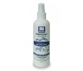 Nootie Anti-Itch Spray - 8 oz