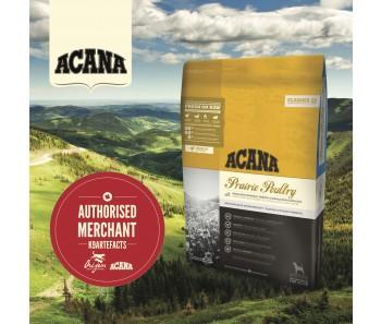 Acana Dog Classics Prairie Poultry - '2kg