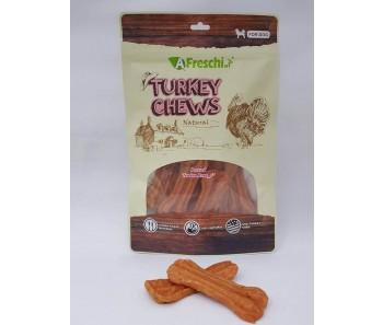 A Freschi srl Chews - Pressed Turkey Bone 110g