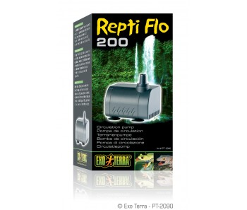 Exo Terra Reptile Flo 200 Circulating Pump
