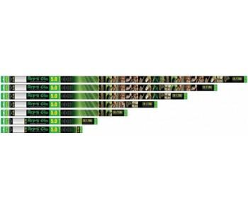 "EXO TERRA Repti Glo 5.0/T8 Tropical Terrarium Lamp 15"" 14W/18"" 15W/24"" 20W/36"" 30W/48"" 40W"