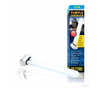 EXO TERRA Repti-Glo Turtle UVB Replacement Lamp 11W
