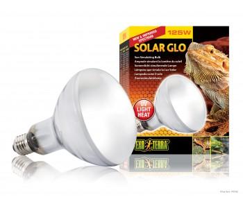 EXO TERRA SOLAR GLO LAMP 125W / 160W