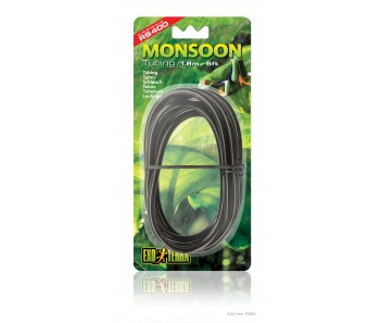 EXO TERRA MONSOON TUBING PT2504