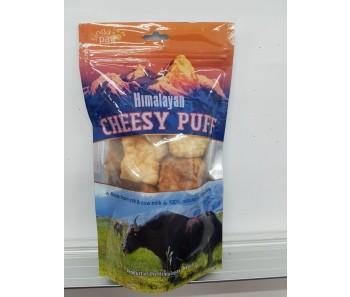 Singa Paw Himalayan Cheese Puff 60g