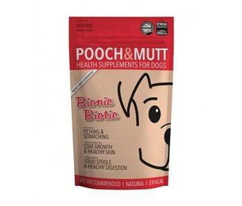 Pooch & Mutt Bionic Biotics 200g
