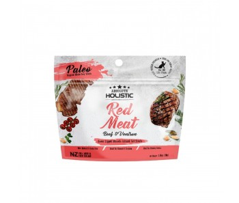 Absolute Holistic Cat Air Dried Treat Red Meat 50g