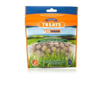 K9 Natural Lamb Treats 50g