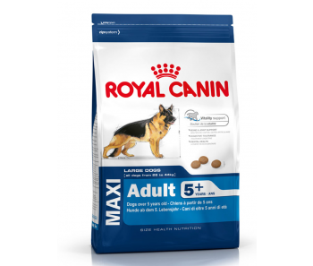 Royal Canin - Canine Maxi Adult 5+ 10kg
