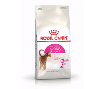 Royal Canin - Feline Exigent Aroma 2kg