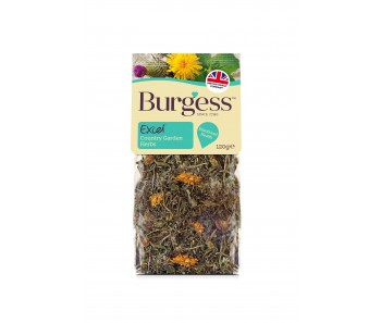 Burgess Country Garden Herbs 120g