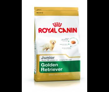 Royal Canin - Canine Breed Golden Retriever Junior 3kg