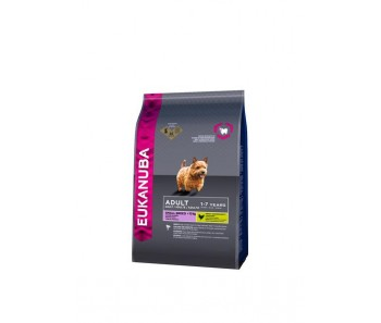 Eukanuba Chicken Adult Maintenance Small Breed - Available in 1kg, 3kg, 7.5kg & 15kg