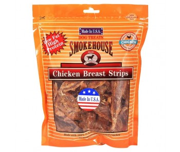 Smokehouse Chicken Breast Tenders Strips 113g