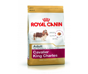 Royal Canin - Canine Breed Cavalier King Charles Adult 1.5kg