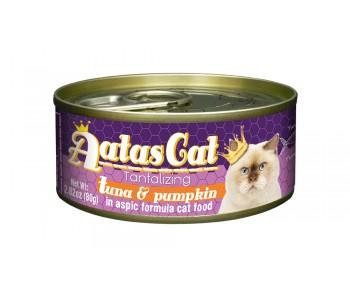 Aatas Cat Tantalizing Tuna & Pumpkin in Aspic 80g