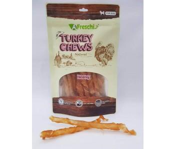A Freschi srl Chews - Turkey Tendon Coil (L) 80g