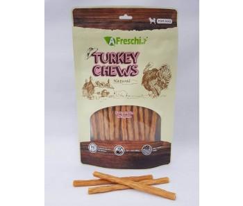 A Freschi srl Chews - Turkey Tendon Stick 150g