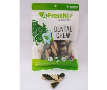 A Freschi srl 'Dental Chew Small - Turkey & Calcium 24pcs