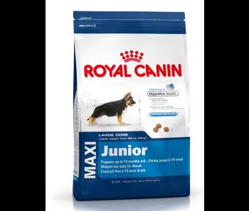Royal Canin - Canine Maxi Junior 10kg