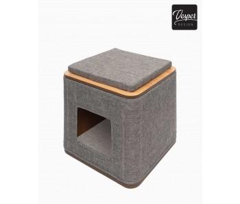 Vesper Cubo Small - 42.5x 42.5x 47.5cm