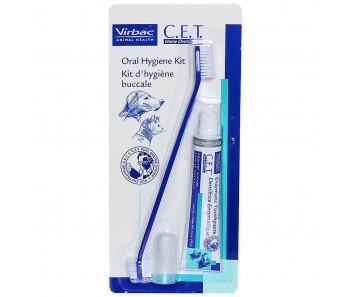 Virbac C.E.T Oral Hygiene Kit