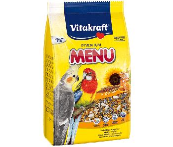 VitaKraft Premium Menu Cockatiel 1kg
