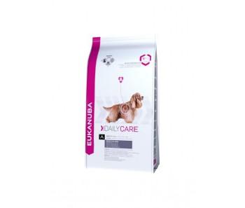 Eukanuba Daily Care Sensitive Skin - Available in 2.3kg & 12kg