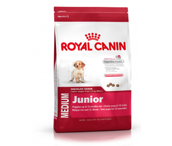 Royal Canin - Canine Medium Junior 10kg