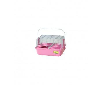 Wild Skip Carry Pink (S) [K01]
