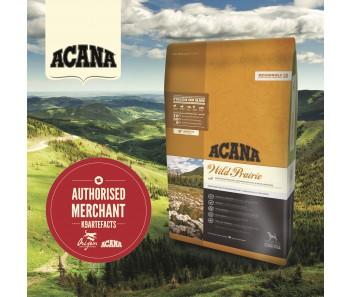 Acana Dog Regionals Wild Prairie - 11.4kg